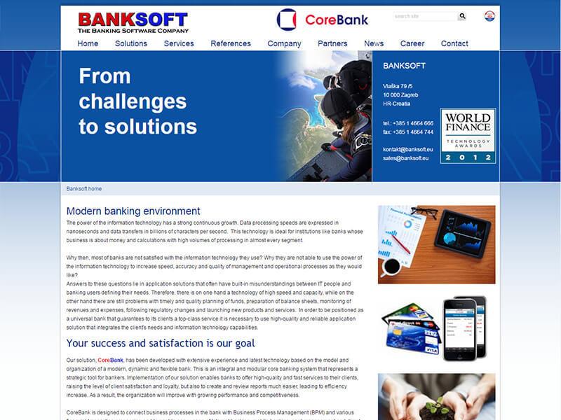 Banksoft