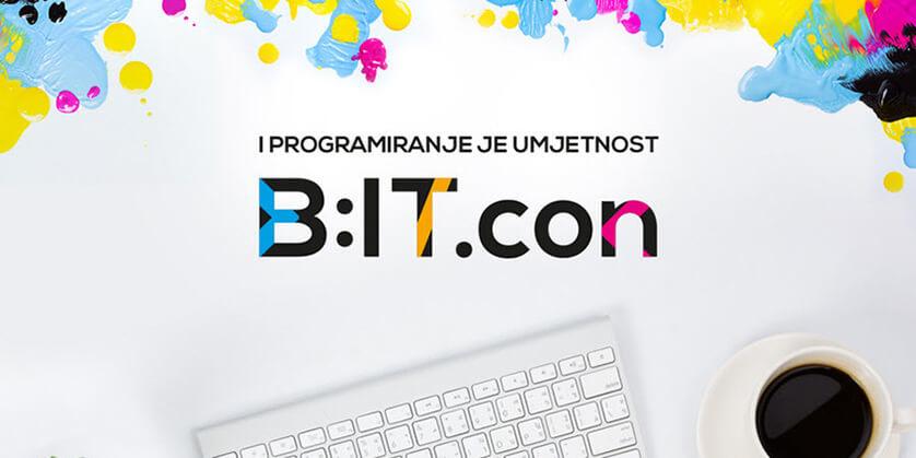 B:IT.con - bjelovarska IT konferencija