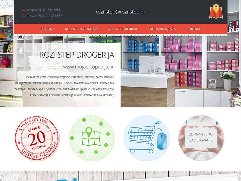 Rozi Step